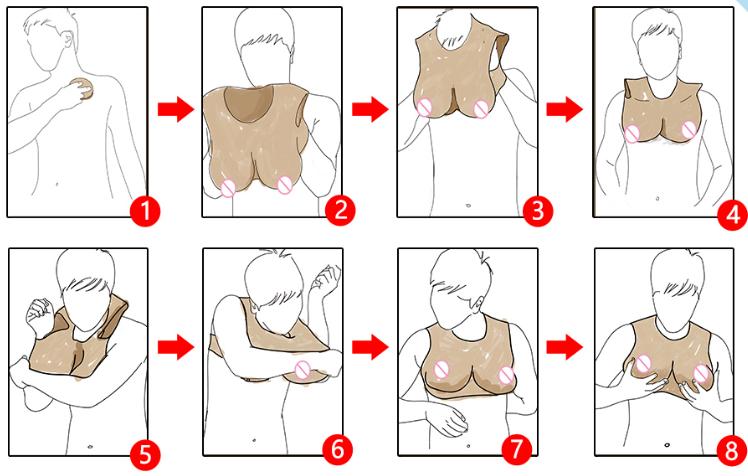 短款义乳穿着示意图.png